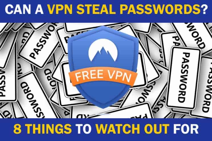 can-a-vpn-steal-passwords