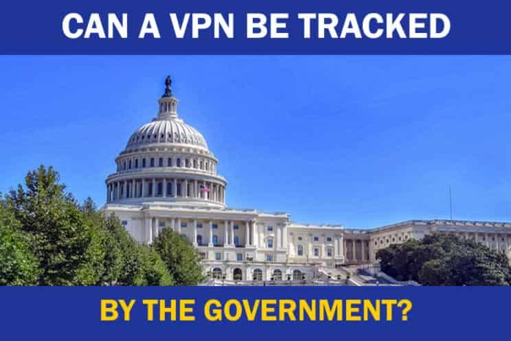 can-the-government-track-vpn
